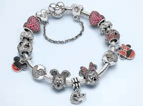 Princess Crafts For Kids - disney pandora charm bracelets don t have to cost a