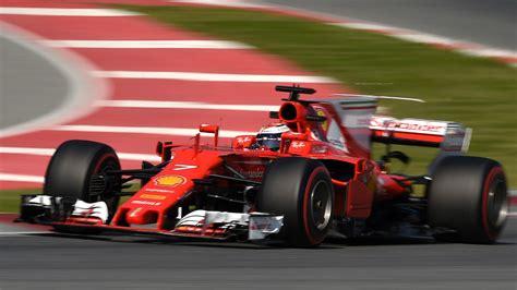 fastest mclaren fastest in testing as mclaren horror