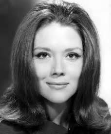 Natalie Dormer Leather Diana Rigg Unusual Attractions