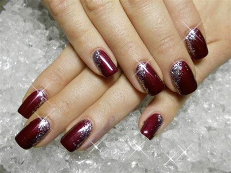 new year nail design 27 fashionable new years 2014 nail designs