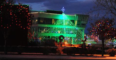 valley friday lights pv festival of lights the daily courier