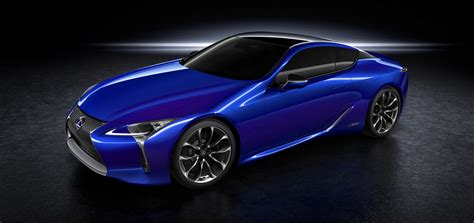 lexus photo lexus lc 500h churns out 359 ps gets detailed in 40