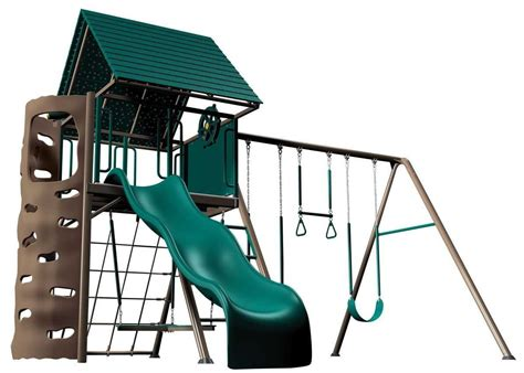 best rated swing sets lifetime swing set reviews swing set resource