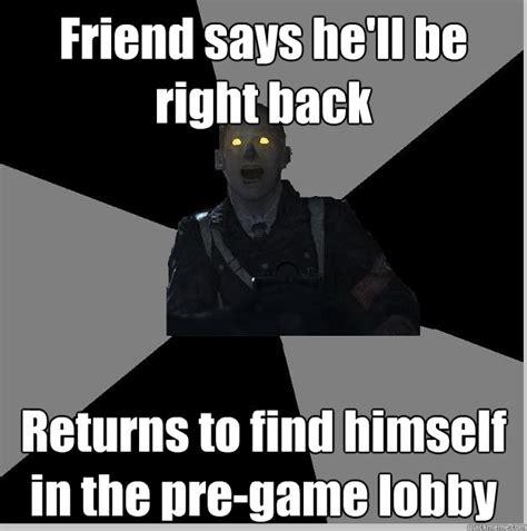 Cod Zombies Memes - nazi zombies meme memes