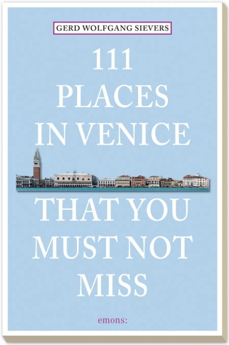 111 places in that you must not miss books 111 orte in rom die gesehen haben muss emons edizioni