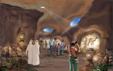 themes al quran inpark magazine newest park in dubai to honor holy quran