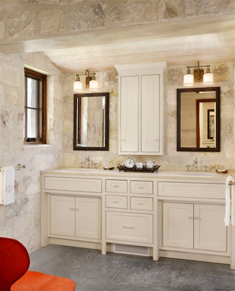 Eric Cohler by Bathroom Cabinet Ideas Bathroom Transitional With