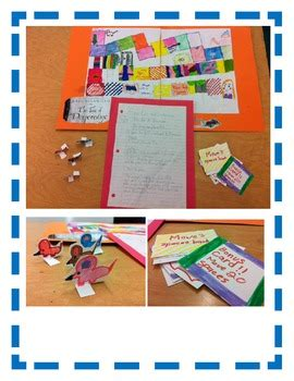 Make Board Book Report by Book Report Board Easy Directions Artistic Creative Challenging