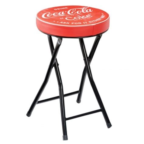 Tabouret Gifi by Finest Tabouret Pliant Coca Cola With Tabouret Bar Gifi