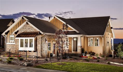 new homes in colorado springs vantage homes