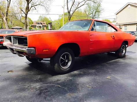 dodge charger rt 1969 for sale 1969 dodge charger for sale classiccars cc 979423