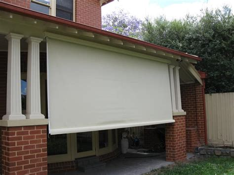 luxaflex awnings sydney blinds shutters and awnings rainwear