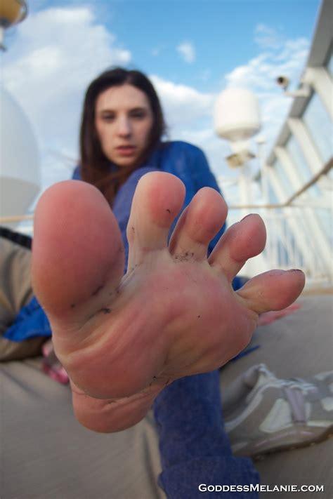 goddess melanie foot goddess melanie foot newhairstylesformen2014 com