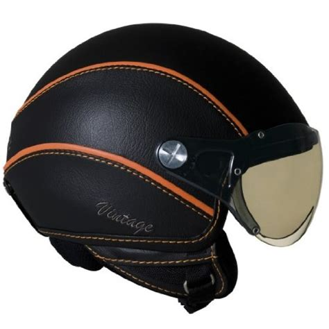 Motorradhelme Retro by Vintage Motorcycle Helmets With That Retro Look You Love
