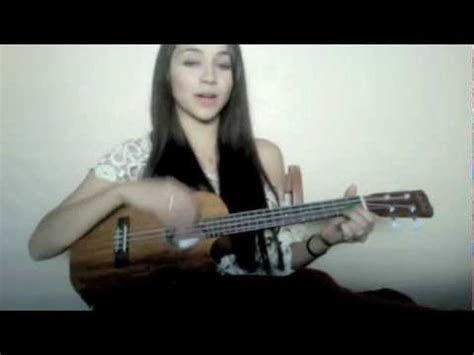 blank space maddy newton acoustic cover natalie imbruglia torn ukulele cover doovi
