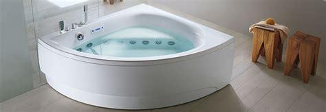 vendita vasche da bagno on line vasche da bagno angolari rettangolari vendita