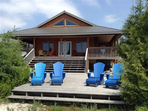 cottages for rent in tobermory tobermory waterfront