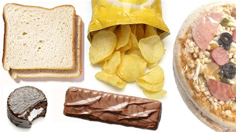 ultra processed foods  throw    health
