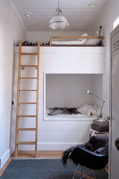 small bunk beds modern rooms with bunk beds petit small
