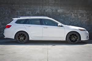 Acura Tsx Lowered Acura Tsx Wagon Lowered Search Garage