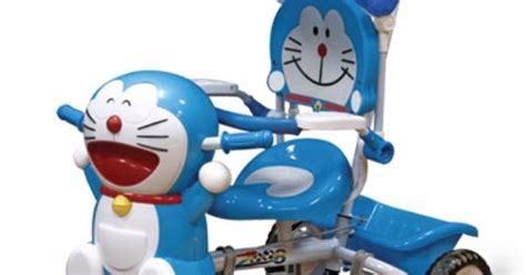 Boneka So Much doraemon tricycle doraemon tricycle and shops