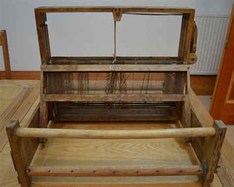dryad rug loom cally booker handweaver
