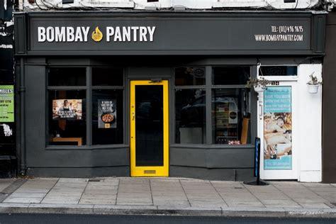 Bombay Pantry by Bombay Pantry Rebrand 2012 100 Archive