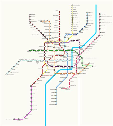 line map shanghai metro line 11 line 9 extension open 31 december the explore