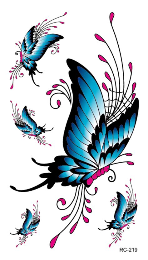 butterfly tattoo prices compare prices on sexy butterfly tattoo designs online
