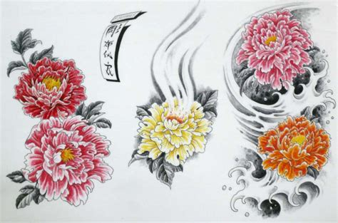 japanese peony tattoo designs 10 japanese ideas and their meanings form ink