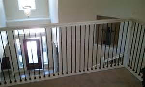 stair iron balusters 8 cool wrought iron balusters estateregional com