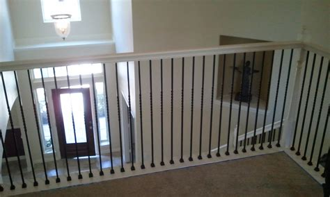 Wrought Iron Stair Balusters Stair Iron Balusters 8 Cool Wrought Iron Balusters