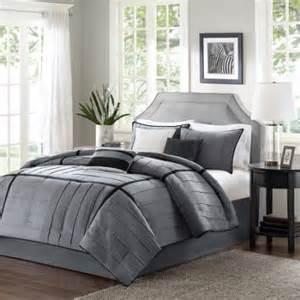 home essence northridge 7 bedding comforter set