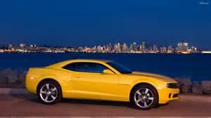 Chevrolet Yellow Camaro Pin Chevrolet Camaro Yellow Wallpapersupnet On