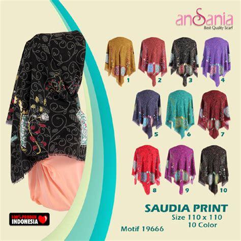 Segi Empat Print segiempat saudia print 19666 183 sentral grosir jilbab