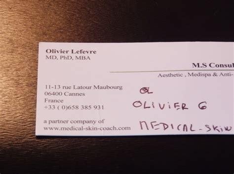Mba Philippines by 医師で医学博士でmbaを持つフランス人 新国際学会周遊記