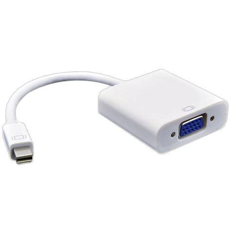 Vga Apple apple adaptador mini displayport a vga pccomponentes