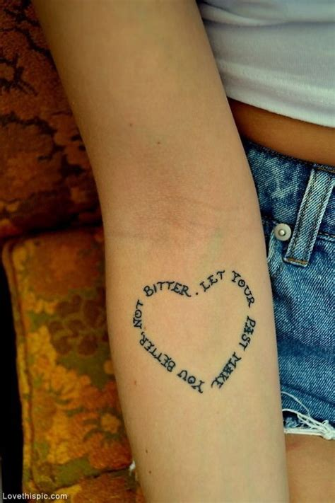 heart quotes tattoo tumblr arabian arabic cool english heart henna hipster