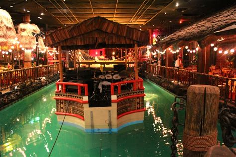 the tonga room 25 classic restaurants every san franciscan must try eater sf
