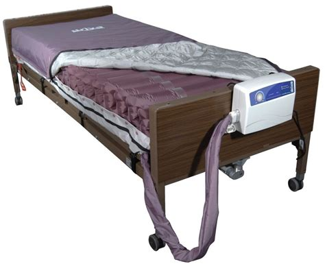 hospital bed air mattress drive medical low air loss alternating pressure hospital