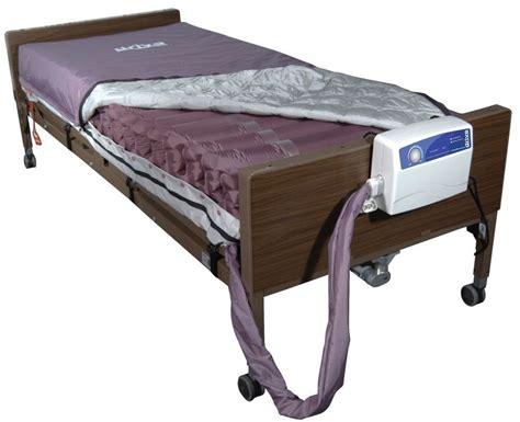 drive low air loss alternating pressure hospital bed mattress 14027 ebay