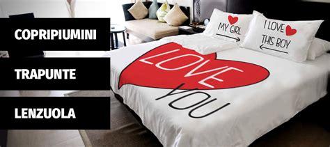 copri piumoni copripiumini personalizzati con le foto biancheria da letto