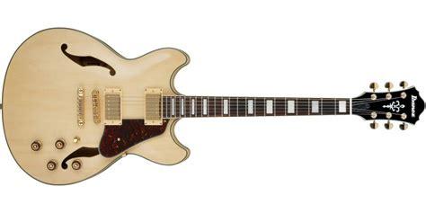 ibanez as73g nt natural artcore semi acoustic guitar