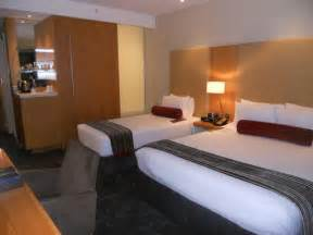 Two King Size Bed Hotel Room 1 King Size Bed 1 Picture Of