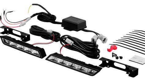 osram lade auto osram ledriving px 5 led daytime running lights drl