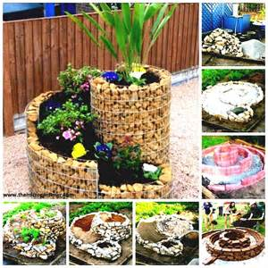 Garden Ideas For A Small Garden Creative Landscaping For Small Garden Ideas Spaces Designs Archives Home Ideals Gardens Serenity