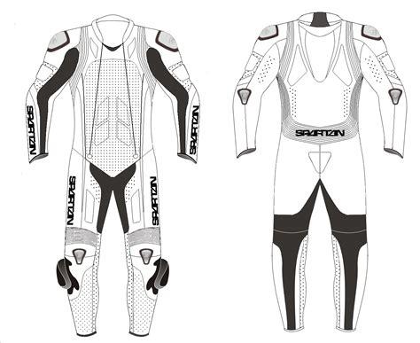 racing suit template sl 1 one motorcycle racing leathers custom sl 1