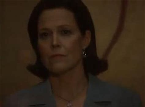 Sigourney Weaver Cabin In The Woods by The Director The Cabin In The Woods Wiki Fandom Powered By Wikia
