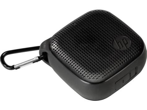 Speaker Mini Untuk Hp hp mini wireless bluetooth speaker 300 x0n11aa abl