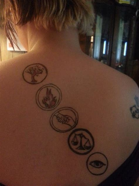 tattoo meaning in divergent tat quotes from divergent movie quotesgram